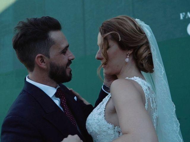 La boda de Jose y Patricia en Madrid, Madrid 6