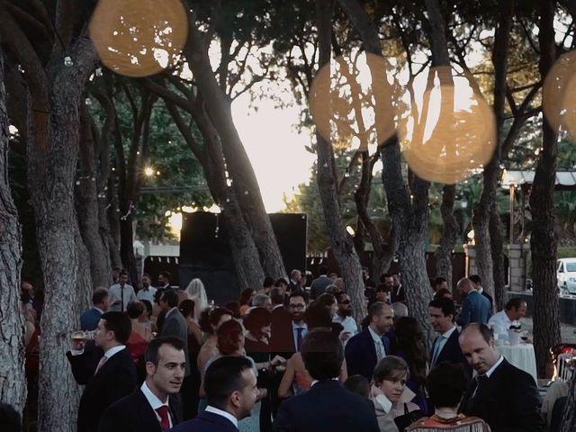 La boda de Jose y Patricia en Madrid, Madrid 11