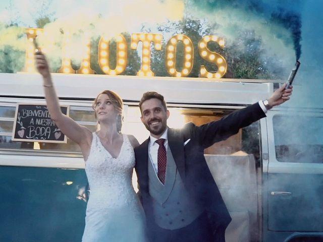 La boda de Jose y Patricia en Madrid, Madrid 12