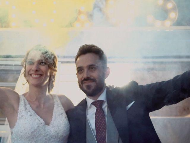 La boda de Jose y Patricia en Madrid, Madrid 14