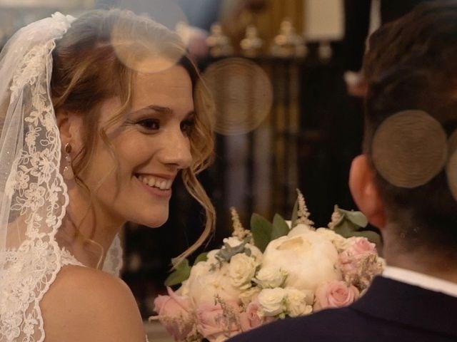 La boda de Jose y Patricia en Madrid, Madrid 19