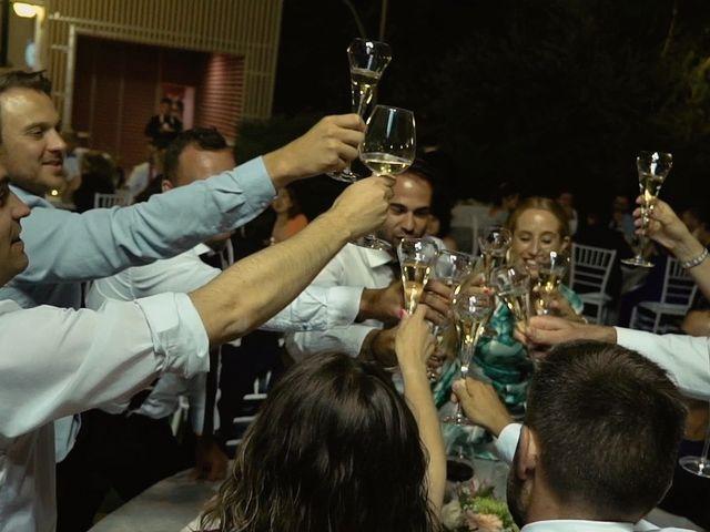 La boda de Jose y Patricia en Madrid, Madrid 20