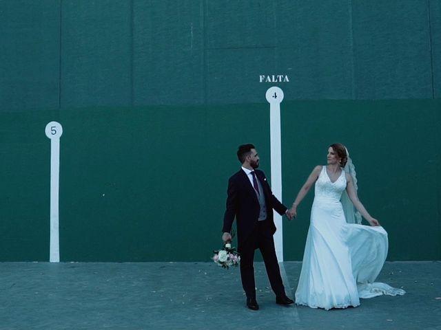 La boda de Jose y Patricia en Madrid, Madrid 21