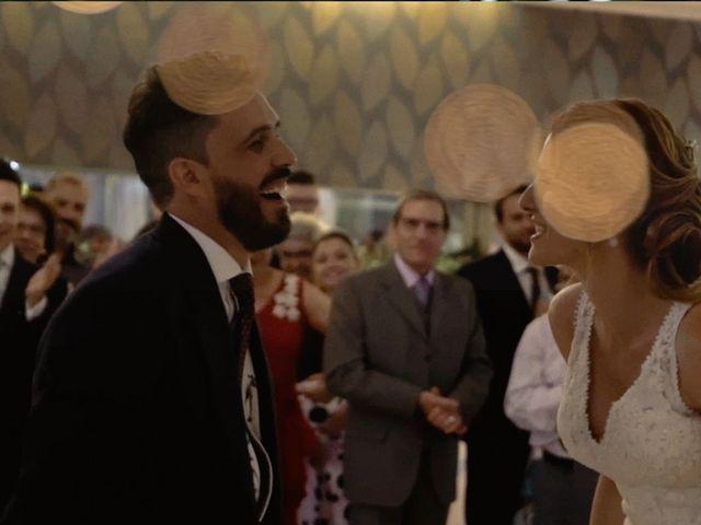 La boda de Jose y Patricia en Madrid, Madrid 22
