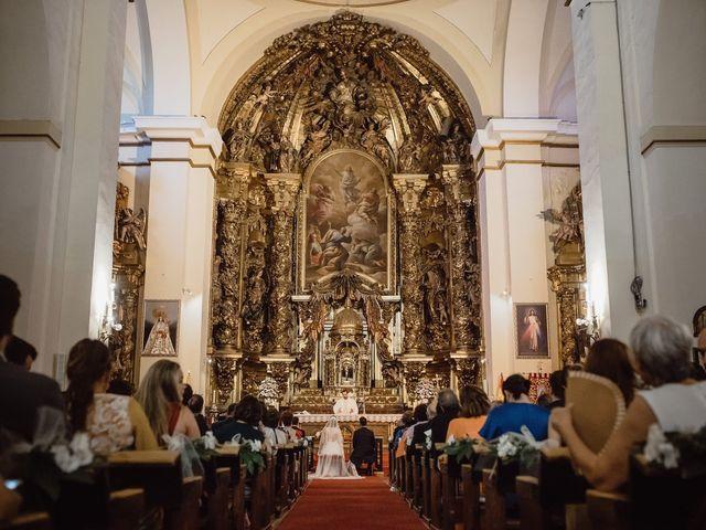 La boda de Jose y Patricia en Madrid, Madrid 28