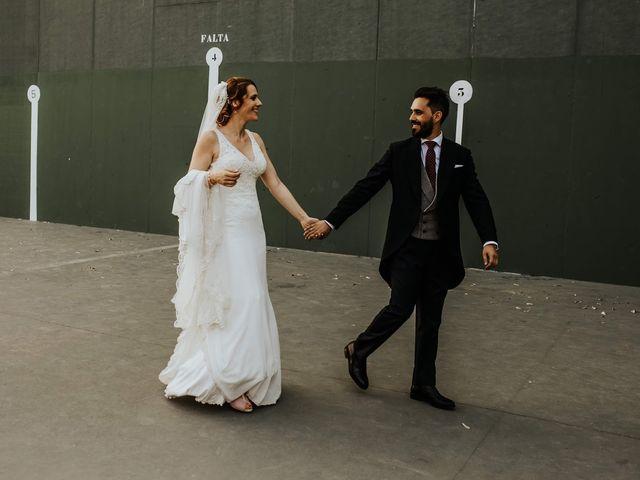 La boda de Jose y Patricia en Madrid, Madrid 29