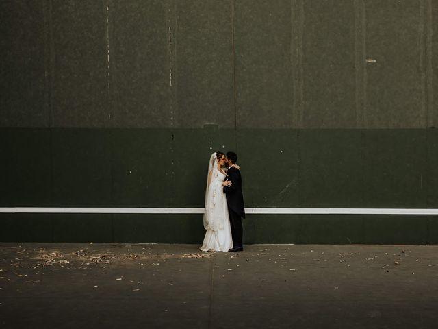 La boda de Jose y Patricia en Madrid, Madrid 30