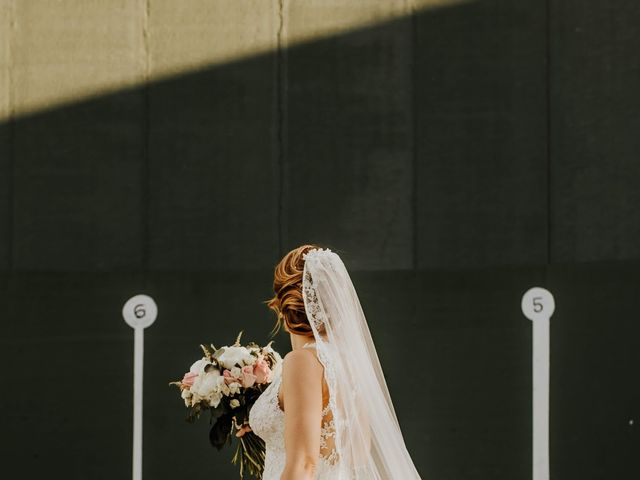 La boda de Jose y Patricia en Madrid, Madrid 3
