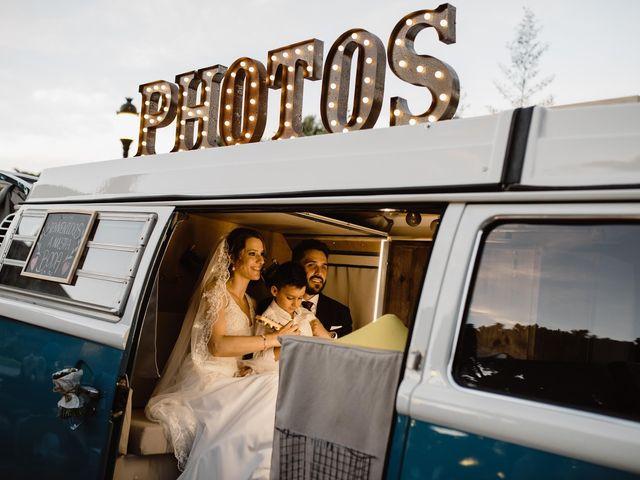 La boda de Jose y Patricia en Madrid, Madrid 33