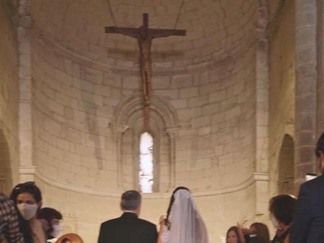 La boda de Luis y Isabel en Logroño, La Rioja 3