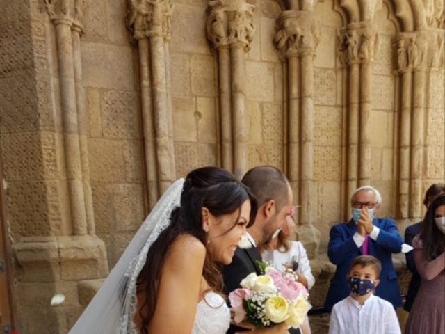 La boda de Luis y Isabel en Logroño, La Rioja 4