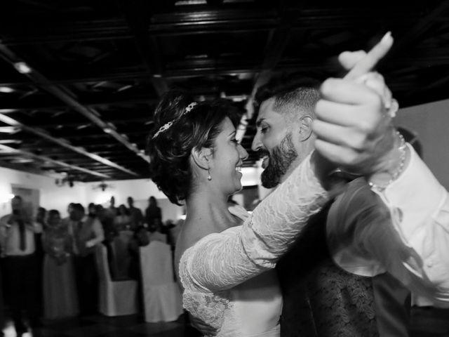 La boda de Bárbara y Antonio