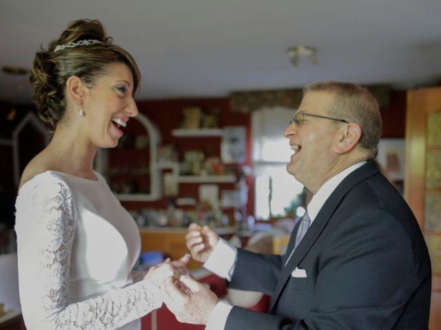 La boda de Antonio y Bárbara en Griñon, Madrid 3