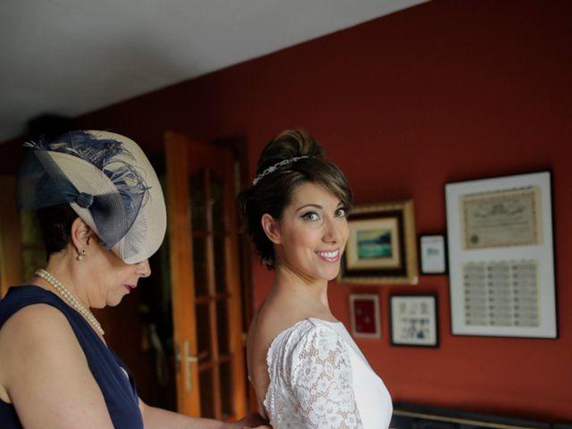 La boda de Antonio y Bárbara en Griñon, Madrid 7