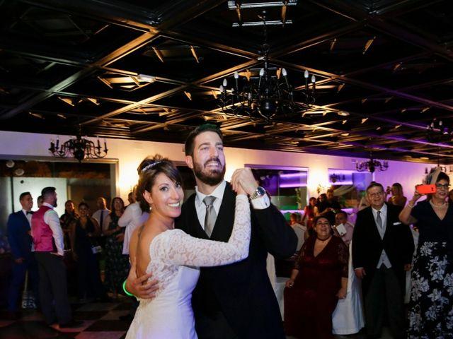 La boda de Antonio y Bárbara en Griñon, Madrid 23