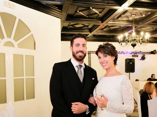 La boda de Antonio y Bárbara en Griñon, Madrid 29