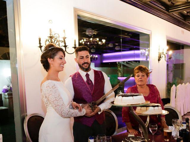 La boda de Antonio y Bárbara en Griñon, Madrid 30