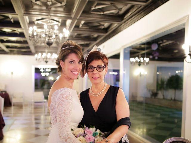 La boda de Antonio y Bárbara en Griñon, Madrid 31