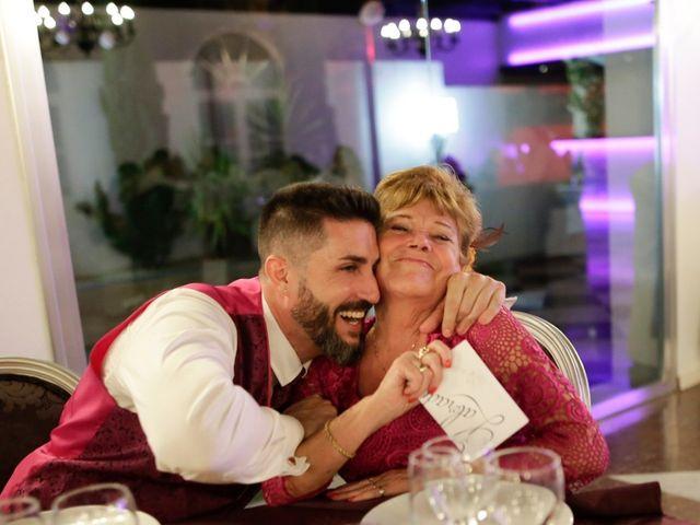 La boda de Antonio y Bárbara en Griñon, Madrid 33