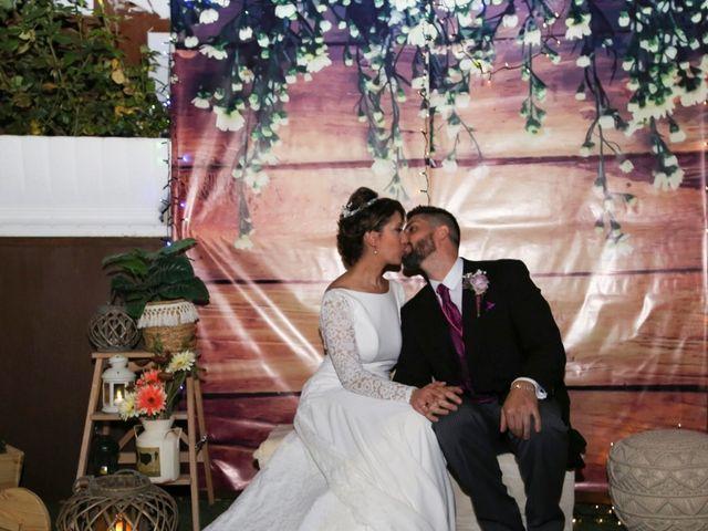 La boda de Antonio y Bárbara en Griñon, Madrid 35