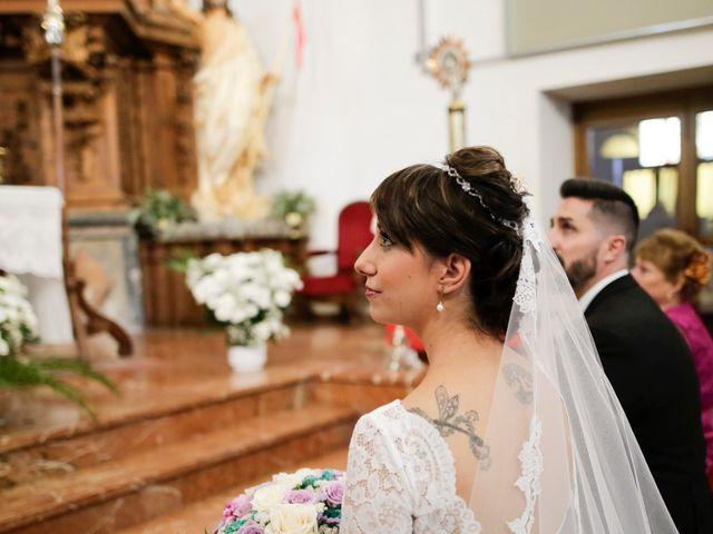 La boda de Antonio y Bárbara en Griñon, Madrid 46