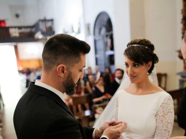 La boda de Antonio y Bárbara en Griñon, Madrid 49
