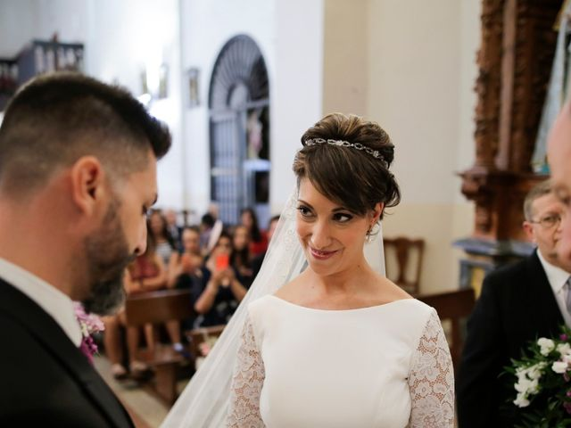 La boda de Antonio y Bárbara en Griñon, Madrid 50
