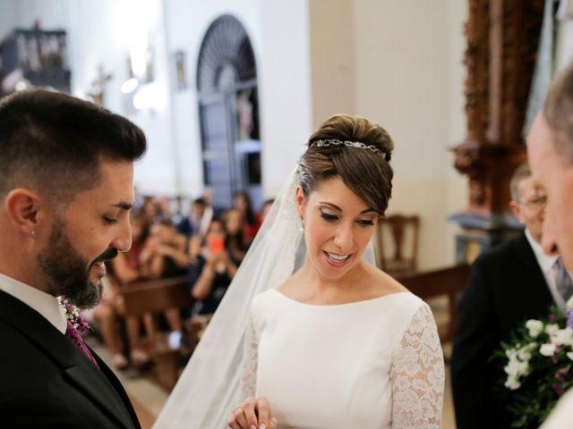 La boda de Antonio y Bárbara en Griñon, Madrid 51