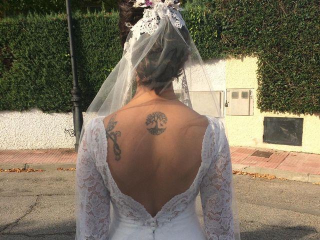 La boda de Antonio y Bárbara en Griñon, Madrid 59