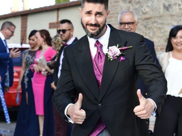 La boda de Antonio y Bárbara en Griñon, Madrid 61