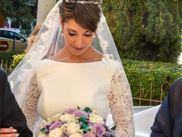 La boda de Antonio y Bárbara en Griñon, Madrid 62