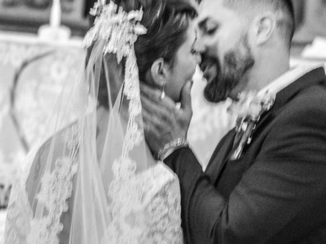 La boda de Antonio y Bárbara en Griñon, Madrid 63
