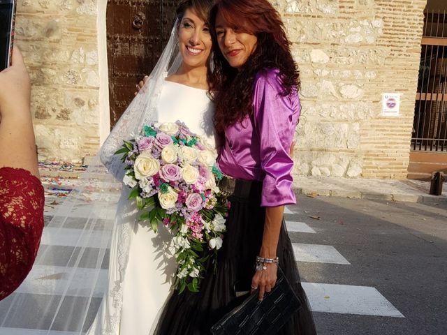 La boda de Antonio y Bárbara en Griñon, Madrid 64