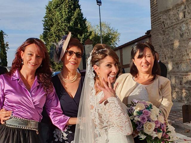 La boda de Antonio y Bárbara en Griñon, Madrid 66