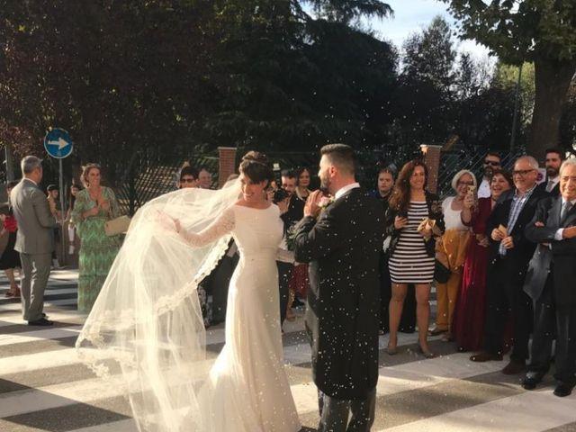 La boda de Antonio y Bárbara en Griñon, Madrid 69