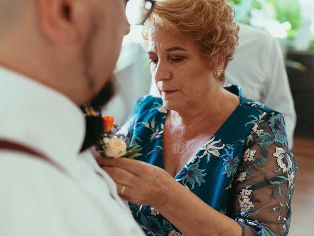 La boda de Jorge y Laura en Burriana, Castellón 17