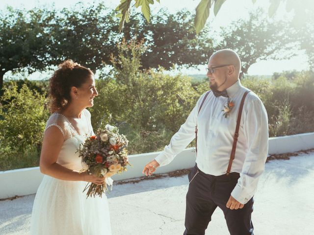 La boda de Jorge y Laura en Burriana, Castellón 29