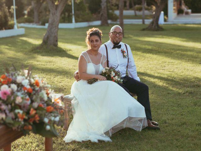 La boda de Jorge y Laura en Burriana, Castellón 40