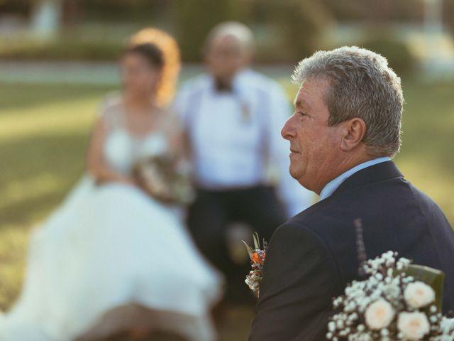La boda de Jorge y Laura en Burriana, Castellón 42