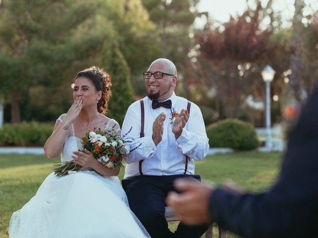 La boda de Jorge y Laura en Burriana, Castellón 44