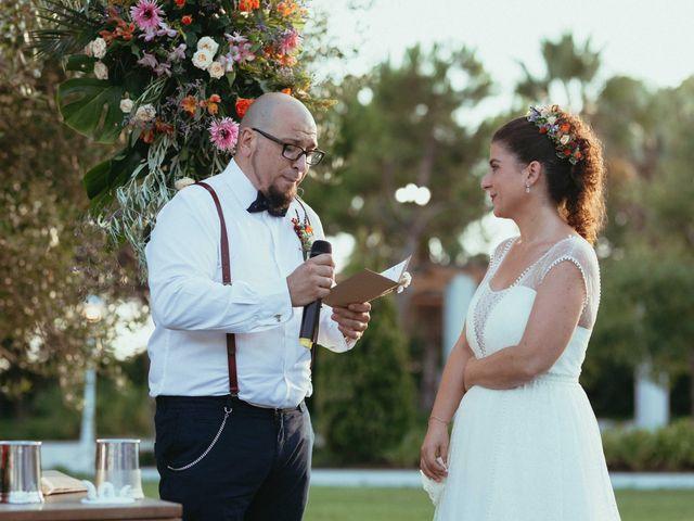 La boda de Jorge y Laura en Burriana, Castellón 46