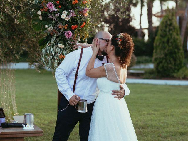 La boda de Jorge y Laura en Burriana, Castellón 52