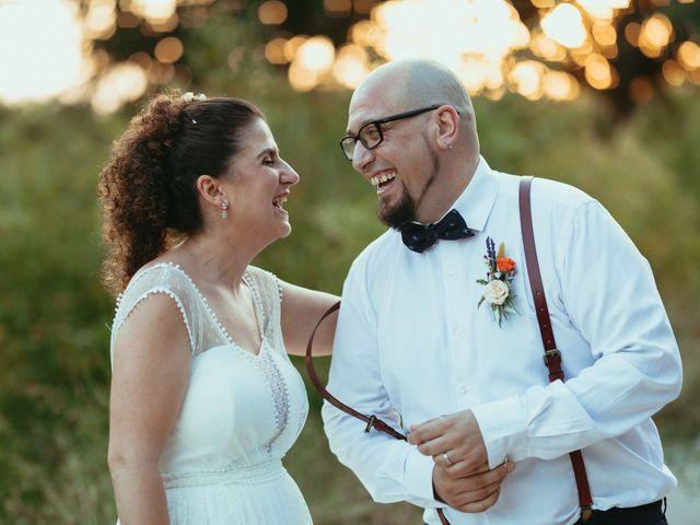 La boda de Jorge y Laura en Burriana, Castellón 65