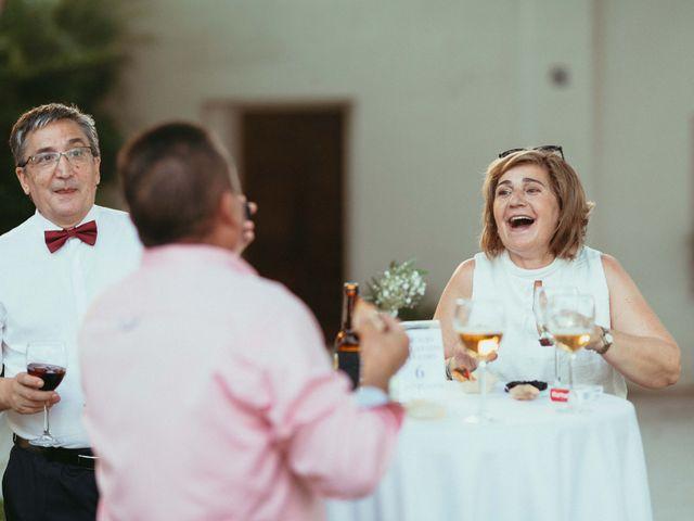 La boda de Jorge y Laura en Burriana, Castellón 73