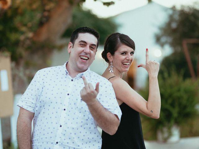 La boda de Jorge y Laura en Burriana, Castellón 74