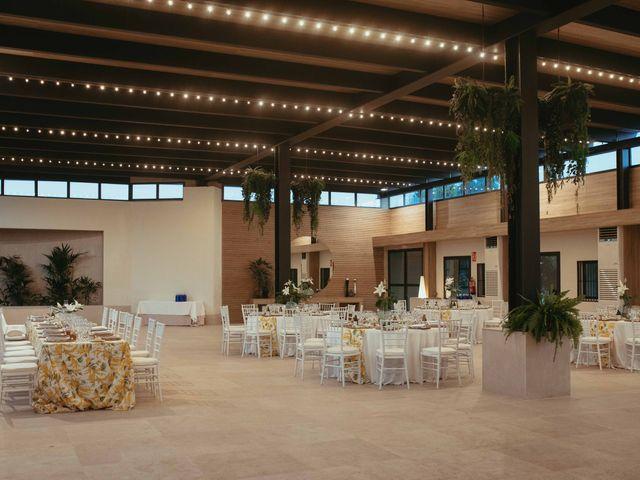 La boda de Jorge y Laura en Burriana, Castellón 75