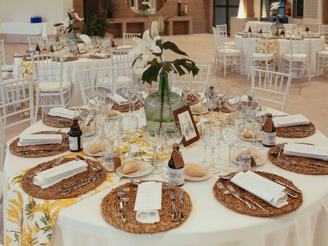 La boda de Jorge y Laura en Burriana, Castellón 76