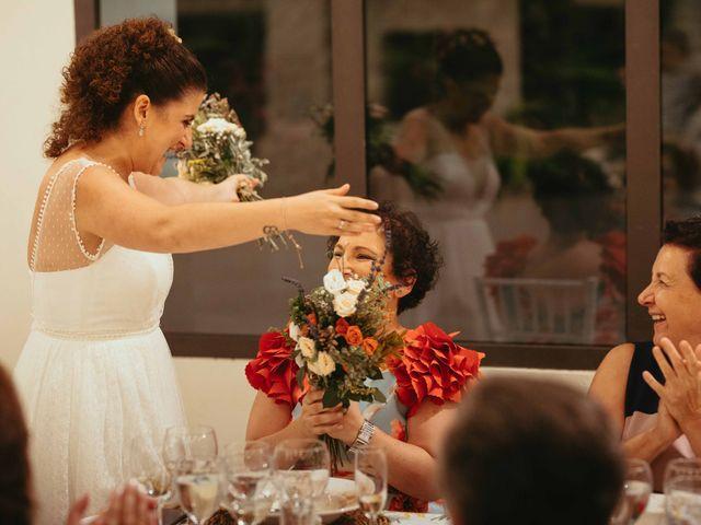 La boda de Jorge y Laura en Burriana, Castellón 82