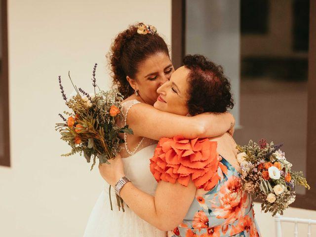 La boda de Jorge y Laura en Burriana, Castellón 83