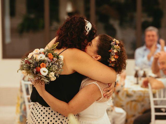 La boda de Jorge y Laura en Burriana, Castellón 85